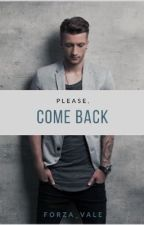 Please, come back //M.Reus by Forza_Vale