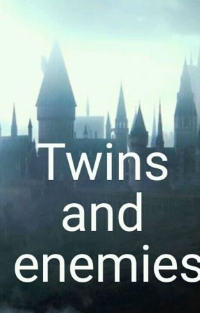 Twins and enemies by YoutubePanem