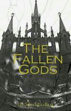 The Fallen Gods(boyxboy) by SilentEnding