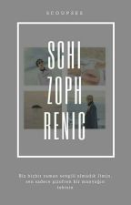 Schizophrenic // Vmin ✔ by scoupses