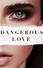 dangerous love ⇨ eric coulter by wonderfoley