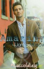 Amazing ||James Maslow|| by CucciolaLely