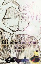 Mi objetivo y mi amor   (Karma x tn x Nagisa x Koro S) by daganeko
