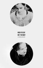Le souvenir du loup.  | Remus/Hermione by softblossom