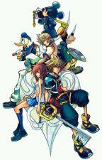 Kingdom Hearts Roll Play // Abierto // by VagabondDragon