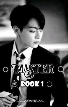 Master by _xX_DarkAngel_Xx_