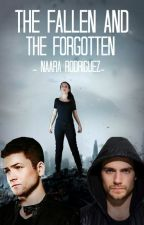 THE FALLEN AND THE FORGOTTEN (Pausada/Re-escribiendo) by NaaraRodriguezD