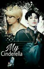 My Cinderella by NoraElmasry