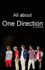 All about One Direction × Keine Imagine Anfragen mehr × by KxssMeMalik