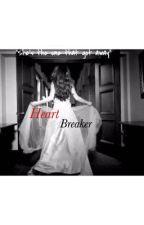Heartbreaker  by iamjelena