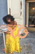 xo   imagines & one shots by tytiananichole