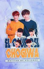 El Club del Chogiwa ➡ Chanbaek by vyliends