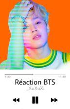 Réaction BTS by _XuXuXi