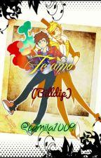 Te Amo ♥~ billdip by camila1009