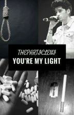 You Are My Light✅ by TheParticleNi