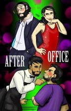 After Office (Jainico/Ednaiko) by Aphorismo
