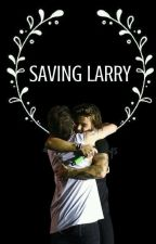 Saving Larry  by livingforlouis28