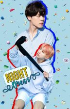 Nightdress;; ➸ {Jikook a.u} by littlesuga