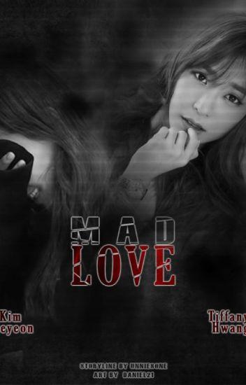 [TAENY] [TRANS] MAD LOVE