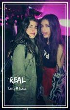 real l.m.j & k.c.c by babiemei