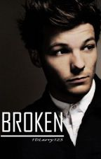 Broken [Larry] by 1DLarry123