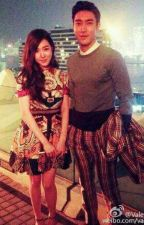 [ SIWON X TIFFANY ] by xolovedisney