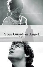 Your Guardian Angel (Larry Stylinson) by chojrak
