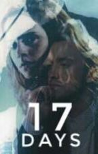 17 Days (Dramione) |√| by -deatheaterdraco