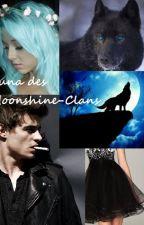 Luna des Moonshine-Clans by lunalye