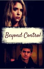 Beyond control ✴ Spider-Man by Asvarie