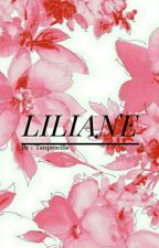 LILIANE by Tanpriscilla