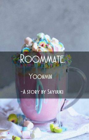 Roommate - Yoonmin by Sayuuki-