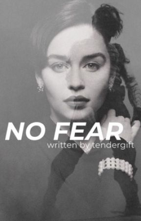 No Fear|B.Barnes by tendergift
