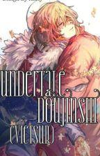 Undertale Doujinshi (Vietsub) by DoriDoki