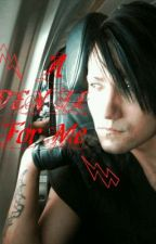 A Devil For Me (An Ashley Purdy Love Story) (ON HOLD) by RaisedByWuuves