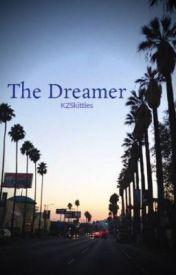 The Dreamer by KZSkittles