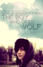 Tales of Serendipity High: The Boy Who Cried Wolf by daintypen