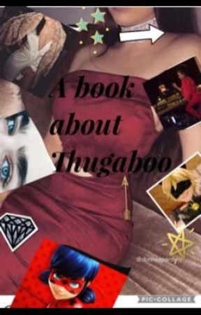 ~•A book about Thugaboo•~ by tugabo_