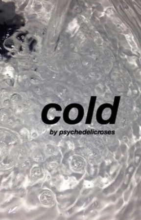 cold//phan by psychedelicroses