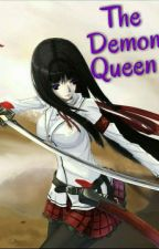 The Demon Queen(Vampire Knight fanfic) by Lovely-Moonlight