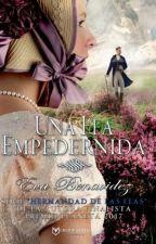UNA FEA EMPEDERNIDA *SERIE LA HERMANDAD DE LAS FEAS* by EvaBenavidez