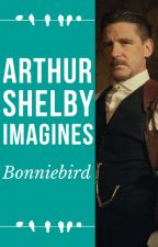 Arthur Shelby Imagines by bonniebird
