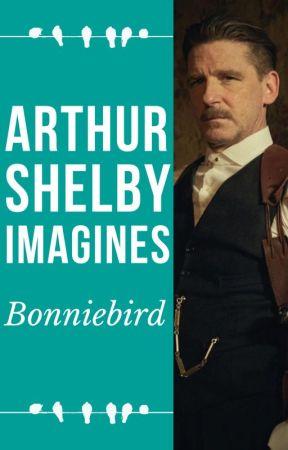 Arthur Shelby Imagines - Protective - Wattpad