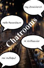 Chatrooms by ZweinsteinRPG