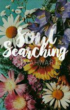 Soul Searching ➳ Daiharu by himahwari