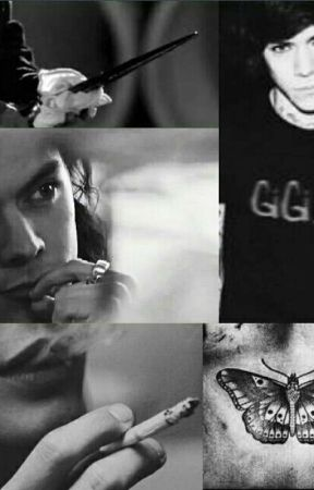 Harry styles one shots by Harrys_whore_Gray