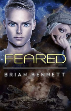 Feared (Misplaced Book 3) (Preview) by bkbennett
