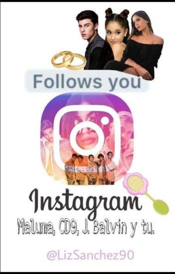 •Instagram•Maluma•J Balvin•CD9•Tu• ♡