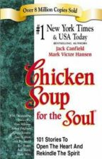 Chicken soup for the soul by Fallen_down_again
