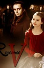 Rising Moonlight (A Twilight Fan Fiction) by Midnight_Lily